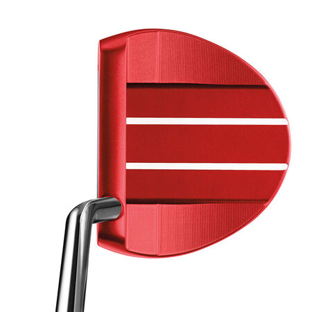 TP Red Ardmore Putter