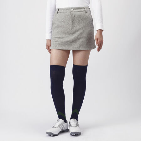 BASIC STRETCH WOVEN SKORT