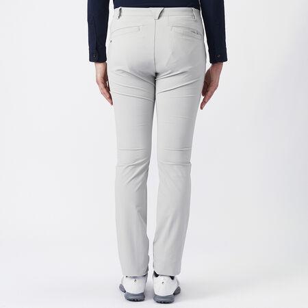 BASIC WOVEN LONG PANT