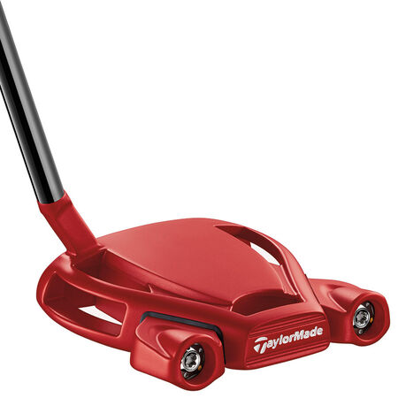 Spider Tour Red Putter