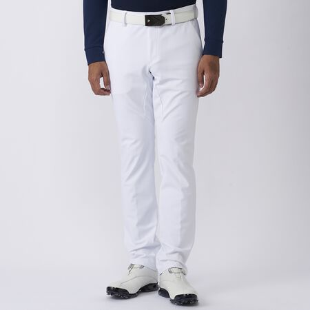 LINED BRUSHED PANT