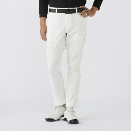 BASIC TAPERED PANTS