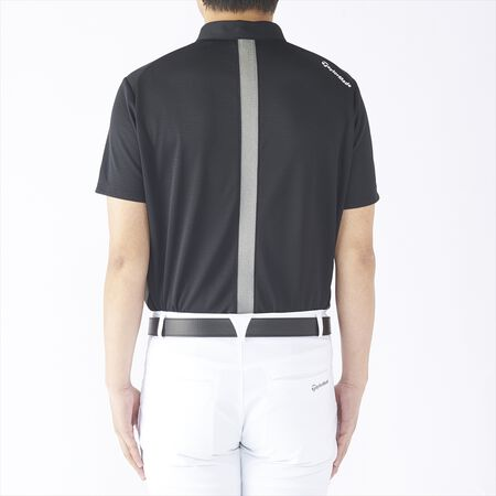 TM GRPAPHIC VENTILATION S/S POLO