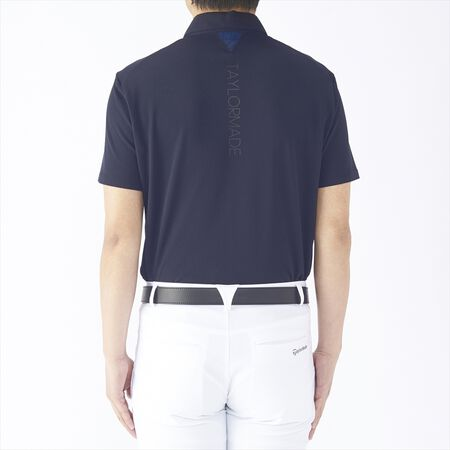 TM GRAPHIC S/S POLO