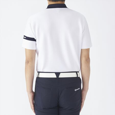 WHOLEGARMENT S/S POLO
