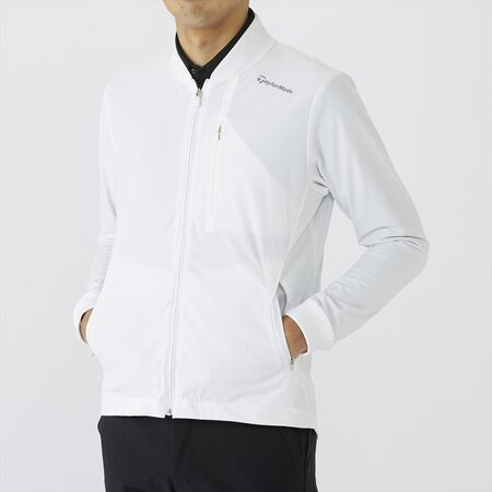 UNLINED LIGHT WEIGHT WIND JACKET