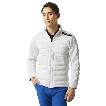 WARM MOVEMENT JACKET
