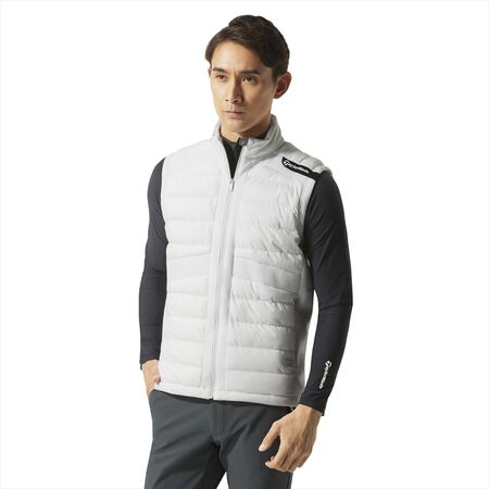 WARM MOVEMENT VEST