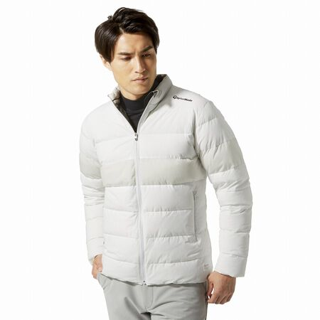 WINTER GOOSE DOWN JACKET