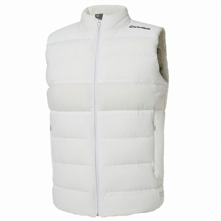 WINTER GOOSE DOWN VEST