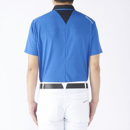 PUNCHING POCKET S/S POLO