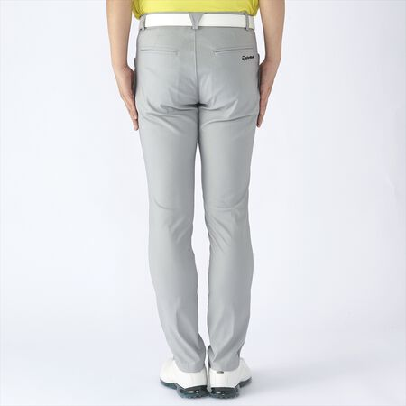 HEATHER TAPERED PANTS