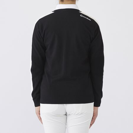BASIC CREW NECK L/S SWEATER