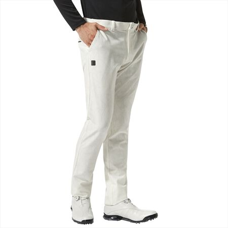 TONAL GRAPHIC TAPERED PANTS