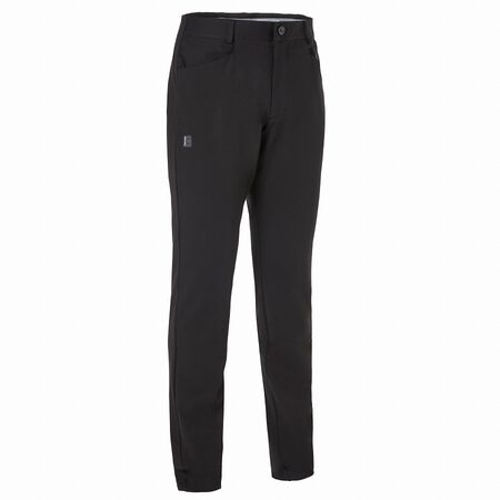 TAPERED SWEAT PANTS