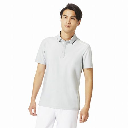 TAILORED S/S POLO