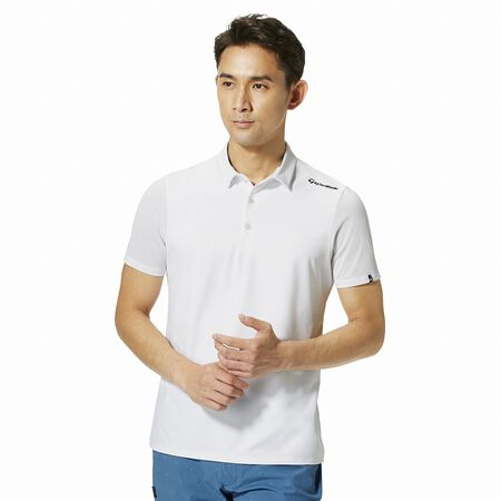 TAILORED SUMMER S/S POLO