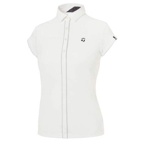 CAP SLEEVE POLO