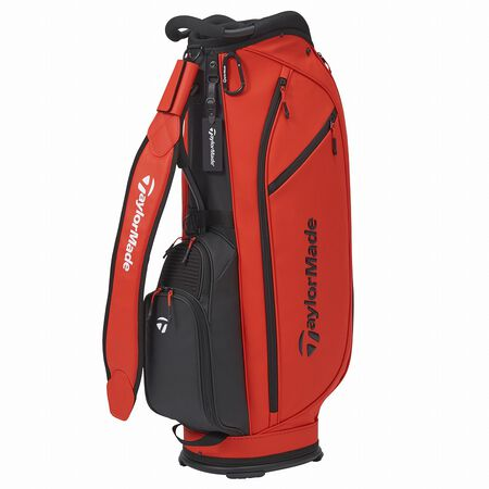 CITY-TECH ALUMINUM FRAME CART BAG