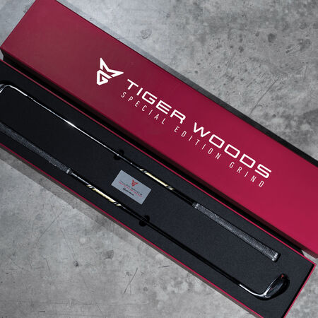 MG2 Tiger Woods Grind Special Edition Box Set