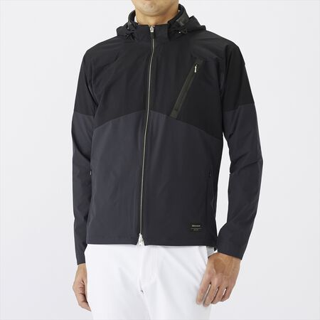 UNLINED ALL CONDITION JACKET