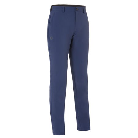 LIGHT TAPERED PANTS