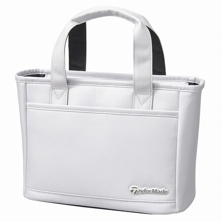 AUTH-TECH ROUND TOTE