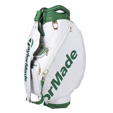 Season's Tradition Staff Bag