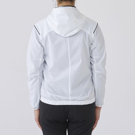 WOMEN'S UNLINED ALL CONDITION JACKET