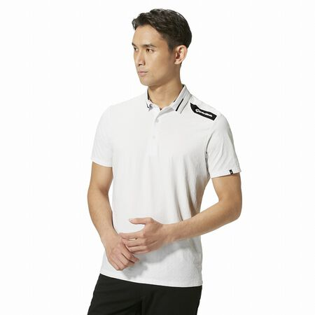 TAILORED COOL S/S POLO