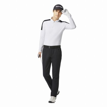 M TAPERED PANTS