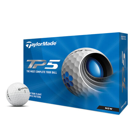 2021 TP5 Golf Balls