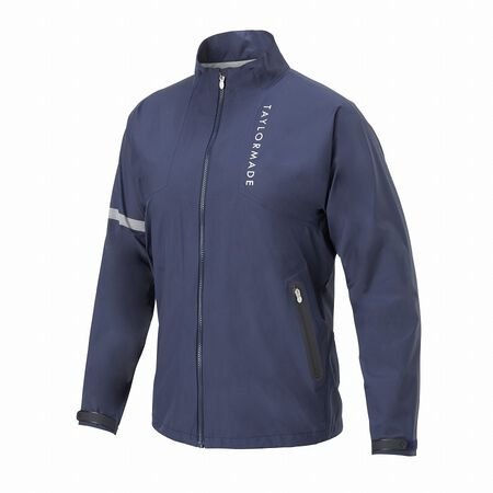 M DOUBLE TAILORED SEAMLESS JACKET