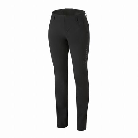 W DOUBLE TAILORED SEAMLESS PANTS