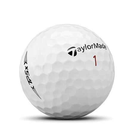 2021 TP5x Golf Balls