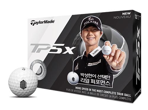 TP5 Golf Ball